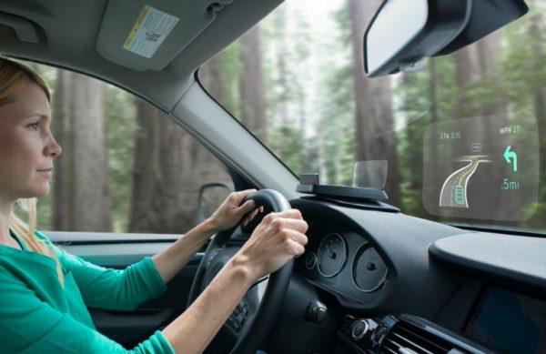 Luôn giữ tập trung khi lái xe