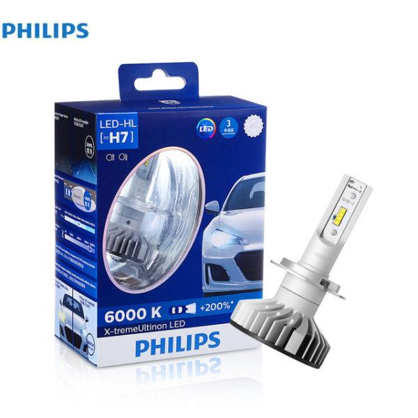 bóng đèn ô tô philips