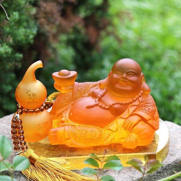 Phật Thần Tài ( Nước Hoa)