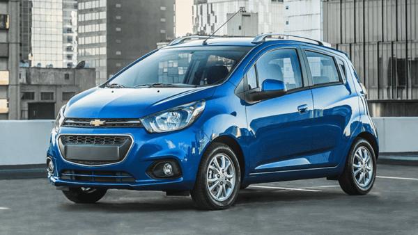 Các loại xe ô tô 4 chỗ giá rẻ nhất năm 2019