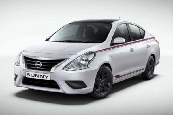 ô tô giá rẻ 2019 Nissan Sunny