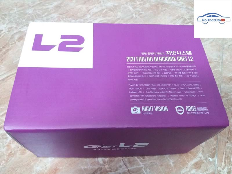 Gnet L2 Hàn Quốc
