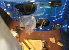 chong on cho xe Celerio