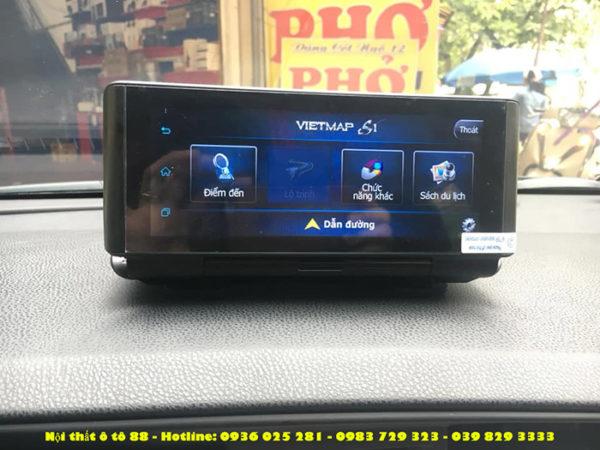 lap Camera hanh trinh taplo cho xe Altis