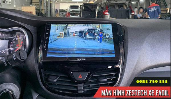 lap man Zestech Z500 cho xe Vinfast Fadil