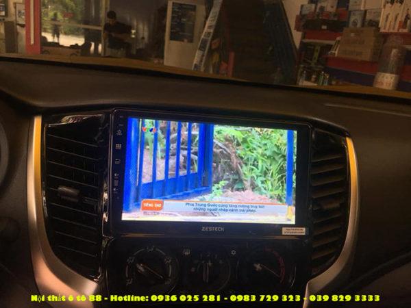 lap man zestech cho xe Triton 2019