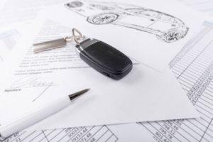 Mẫu hợp đồng mua bán xe ô tô cũ